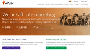 Awin Marketing de Afiliación: Qué es | Tipos | Factores | Ventajas
